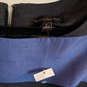 Banana Republic Tops - NEW Banana republic sleeveless blouse